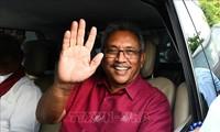 Gotabaya Rajapaksa elected President of Sri Lanka
