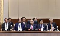 PM attends ASEAN-RoK Commemorative Summit