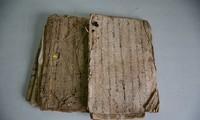 My Son Sanctuary receives ancient Cham script books