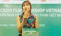 Vietnamese short film wins award at Singapore Int'l Film Festival