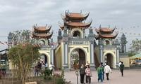 Truc Lam Zen monastery inaugurated in Bac Lieu province