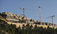 Palestine hails US congress resolution opposing Israeli settlements