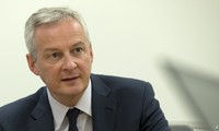 France ready to challenge US tariff threat at WTO