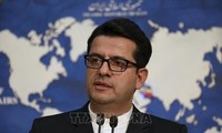 Iran ready for prisoner swap with US