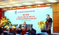 Deputy PM assigns 2020 tasks for PetroVietnam