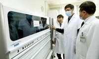 No case of new corona virus detected in Vietnam