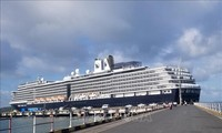 Malaysia denies entry of cruise ships departing from or transiting China