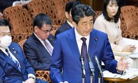 Abe says postponing Tokyo Olympics may become inevitable