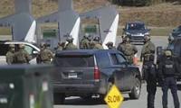 Gunman kills 16 people during rampage in Nova Scotia