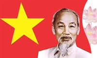 Egyptian media praise President Ho Chi Minh, Vietnam's development