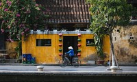 Daily life in Vietnam's central region