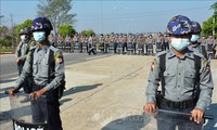 Myanmar's army declares one year-long state of emergency