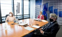 EU prepares for rapid development of vaccines against COVID-19 variants
