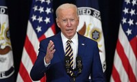 Biden says US ready to work with China when it is in America's interest