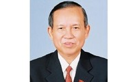 Former Deputy Prime Minister Truong Vinh Trong passes away