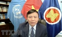 Vietnam urges improved awareness of women's role in peace processes