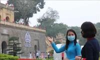 Hanoi relic sites, tourist attractions reopen