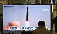 South Korea's military closely monitoring North Korea