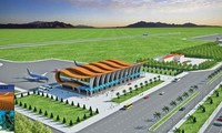 Construction on Phan Thiet Airport begins
