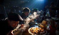 Vietnamese lensmen win UK contest prizes with appetizing entries