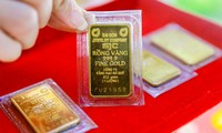 Vietnam largest gold market in Southeast Asia: study