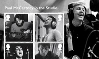 Paul McCartney gets own set of Royal Mail stamps