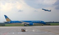 Vietnam Airlines allows free ticket change, refund amid COVID-19 resurgence