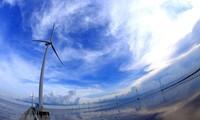 Vietnam among top three leading Asia-Pacific nations in renewable energy shift