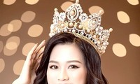 Vietnamese beauties to compete at global pageants