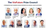 VinFuture Prize attracts nominations from the world's leading scientists