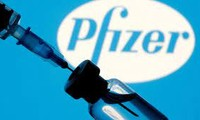 Pfizer says COVID vaccine highly effective against Delta variant