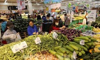 CPI increase lowest since 2016