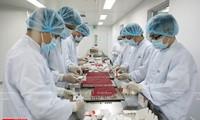 Vietnam produces first test batch of Sputnik V vaccine