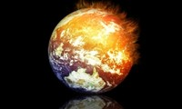 UN sounds 'deafening' warning on climate change