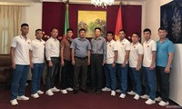 Vietnam ready for Army Games 2021 in Algeria