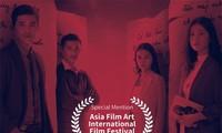 Vietnamese horror film wins five prizes at Vegas Movie Awards