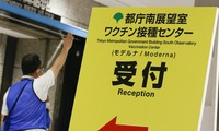 Contaminant in Moderna vaccines suspected to be metallic particles -NHK