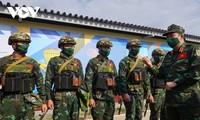 Army Games 2021: Russia appreciates Vietnamese shooters' skills