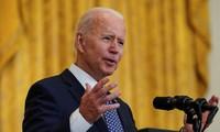 Attacking anti-vaccine movement, Biden mandates widespread COVID shots, tests