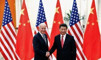 Biden and Xi discuss managing competition, avoiding conflict in call
