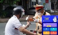 "Ho Chi Minh City pilots ""COVID-19 green cards"""