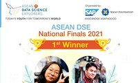 RMIT University to represent Vietnam at ASEAN Data Science Explorers Regional Finals