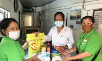 HCM City approves largest-ever relief package to support COVID-hit people