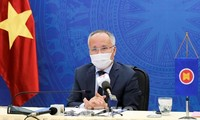 Vietnam set to ratify RCEP by November
