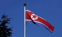 North Korea says hope is alive for peace, summit with South