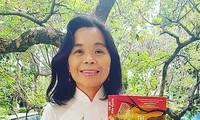 Vietnamese author wins Dayton Literary Peace Prize