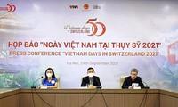 Vietnam Day in Switzerland scheduled for October
