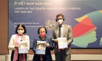 First overall report reviews local gender equality situation