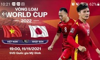 Tickets for Vietnam-Japan football match sold out in less than an hour