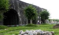 พิธีประกาศการรับรองกำแพงNhà Hồเป็นมรดกวัฒนธรรมโลก